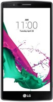 LG G4 (GENUINE LEATHER BLACK, 32 GB)(3 GB RAM) - Price 21990 57 % Off