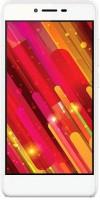 Intex Aqua Costa (White, 8 GB)(2 GB RAM) - Price 3870 32 % Off