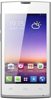 Karbonn A109 White (White, 512 MB)(256 MB RAM) - Price 2800 20 % Off