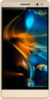 Intex Aqua Power HD (Champagne, 16 GB)(2 GB RAM) - Price 7570 12 % Off