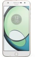 Moto Z Play with Style Mod (White, 32 GB)(3 GB RAM) - Price 24990 3 % Off