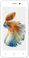 Zen Admire Thrill (White & Champagne, 8 GB)(1 GB RAM)