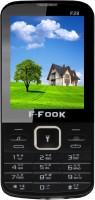 F-Fook F28(Black & Silver)