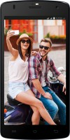 Lava Iris selfie 50 (Black, 8 GB)(1 GB RAM)