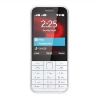 Nokia 225(White)
