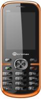 Micromax X261(Black & Orange) - Price 2008 21 % Off