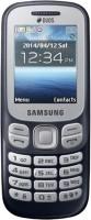 Samsung Metro 313 Dual Sim(Black)