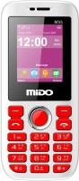 Mido M55(White & Red)