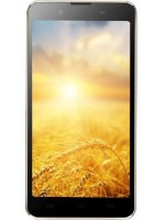 Intex Aqua 4G (Black, 8 GB)(1 GB RAM)