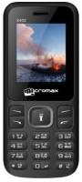 Micromax X402(Black)