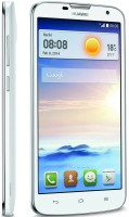Huawei AscendG730 (White, 4 GB)(1 GB RAM)
