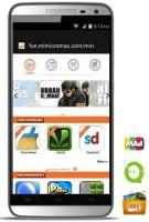 Micromax JUICE 2 ( 8 GB ROM, 2 GB RAM ) Online at Best Price