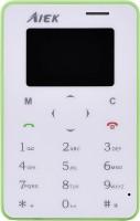 AIEK X6 Credit Card Size(Green)