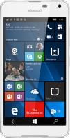 Microsoft Lumia 650 (White Light Silver, 16 GB)(1 GB RAM) - Price 13999 15 % Off