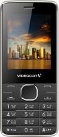 Videocon V2GA3-1(Silver & Black)