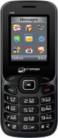 Micromax X088(Black and Silver) - Price 885 28 % Off