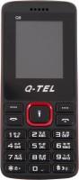 Q-Tel Q9(Black & Red)