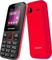 Champion X2 Sleek Plus(Red) - Price 640 35 % Off