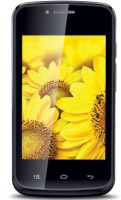 Iball Andi (Black, Gold, 512 MB)(256 MB RAM) - Price 2399 20 % Off