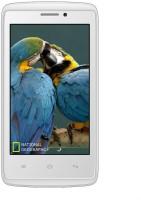 Adcom ADCOM Kitkat A-40 Plus 3G White (White, 512 MB)(256 MB RAM) - Price 2199 51 % Off