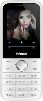 InFocus F125 Boom Box(White)