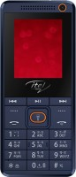 Itel IT2180(Blue) - Price 799 16 % Off