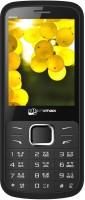 Micromax GC318(Black)