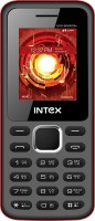 Intex Eco Sports (Black and Red)