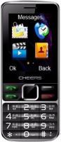 Cheers Neon GSM+CDMA(Black)