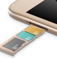 Vivo Y53 (Matte Black, 16 GB)