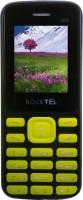 Rocktel W9(Black & Yellow) - Price 579 11 % Off