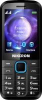 Nikcron N209 New(Black & Blue) - Price 1099 26 % Off