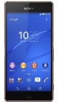 Sony Xperia Z3 (Copper, 16 GB)(3 GB RAM) - Price 39999 13 % Off