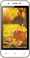 Intex Aqua 3G Neo (Champagne 4 GB)(512 MB RAM)