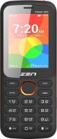 Zen Power 205(Black & Orange)