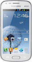 Samsung Galaxy S Duos (White, 4 GB)(768 MB RAM) - Price 10700 6 % Off