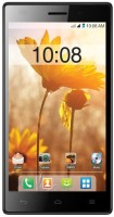 Intex Aqua Power+ (Black-Silver, 16 GB)(2 GB RAM)