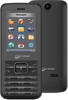 Micromax X2411 Dual Sim(Grey) - Price 1550 22 % Off