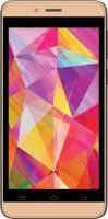 Intex Aqua Q7 (Champagne, 8 GB)(512 MB RAM) Flipkart Rs. 2199.00