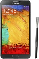 Samsung Galaxy Note 3 (Jet Black 32 GB)(3 GB RAM)