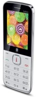 Iball Solitaire 2.4L(White & Chrome)