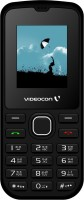 Videocon Dost2 V1RA(Black & Red)