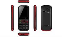 Videocon V1EA7(Black & Red)