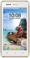 Intex Aqua 4.5E (White and Champange, 1 GB)(512 MB RAM)