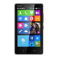 Nokia X2 Dual SIM (Black 4 GB)(1 GB RAM)