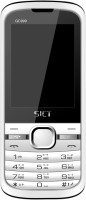SICT GC999 GSM+CDMA(White)