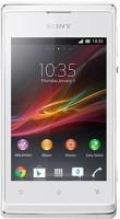 Sony Xperia E (White, 4 GB)(512 MB RAM)