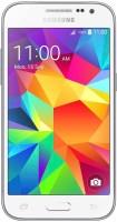 Samsung Galaxy Core Prime G361 Dual Sim - White (White, 8 GB)(1 GB RAM) - Price 7999 16 % Off