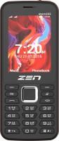 Zen Atom 202(Black & Brown) - Price 1049 24 % Off