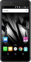 Micromax Bolt Q301 (Grey, 4 GB)(512 MB RAM)